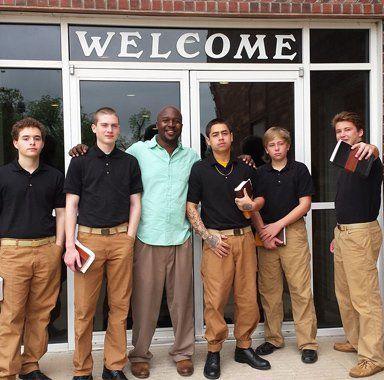 boarding schools in Texas